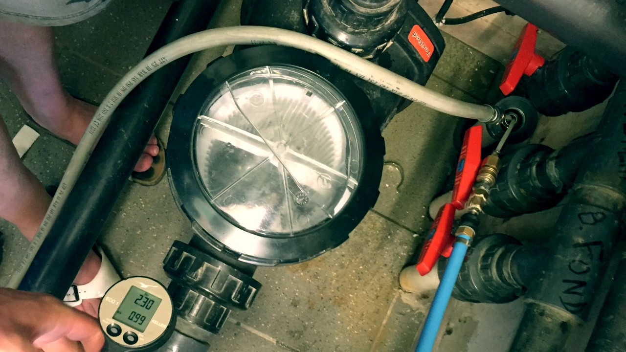 pompe piscine Intex