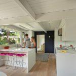 Comment donner du charme à une cuisine blanche