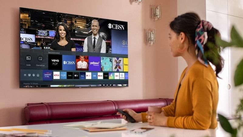 Comment installer Google Play Store sur Smart TV Samsung