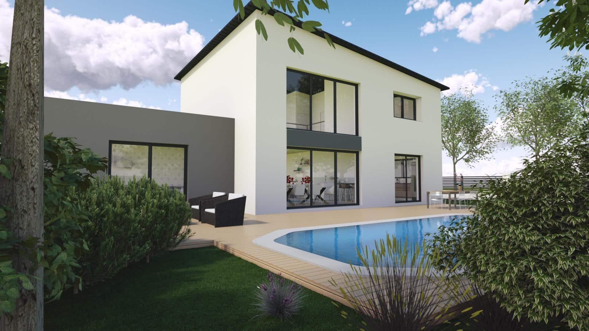 logiciel maison 3D
