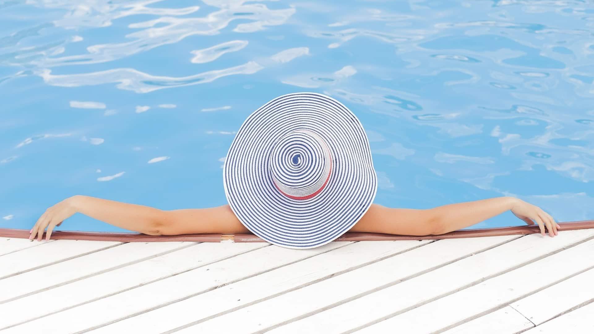 Pourquoi utiliser un volet pour la piscine ?