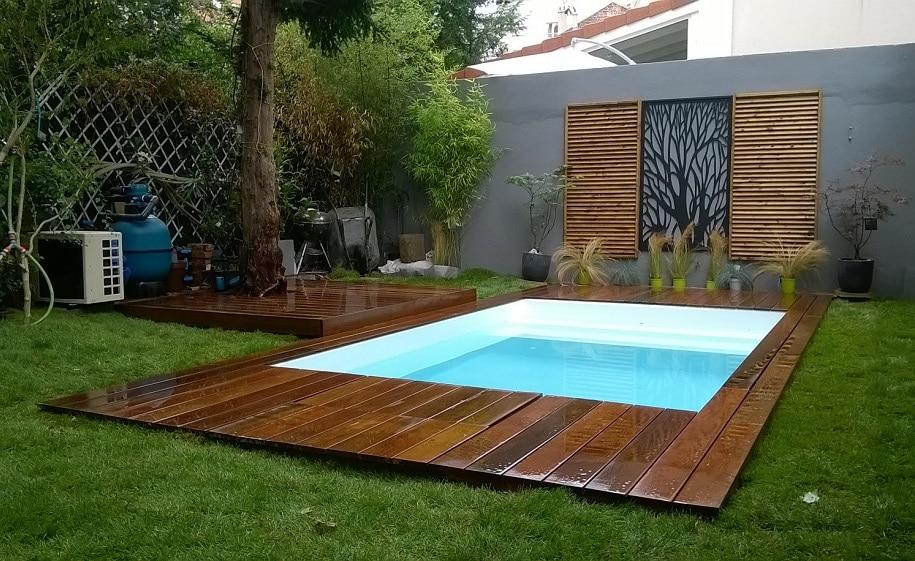 Ce qu 39 il faut savoir sur la cr ation de piscine domicile for Creation de piscine
