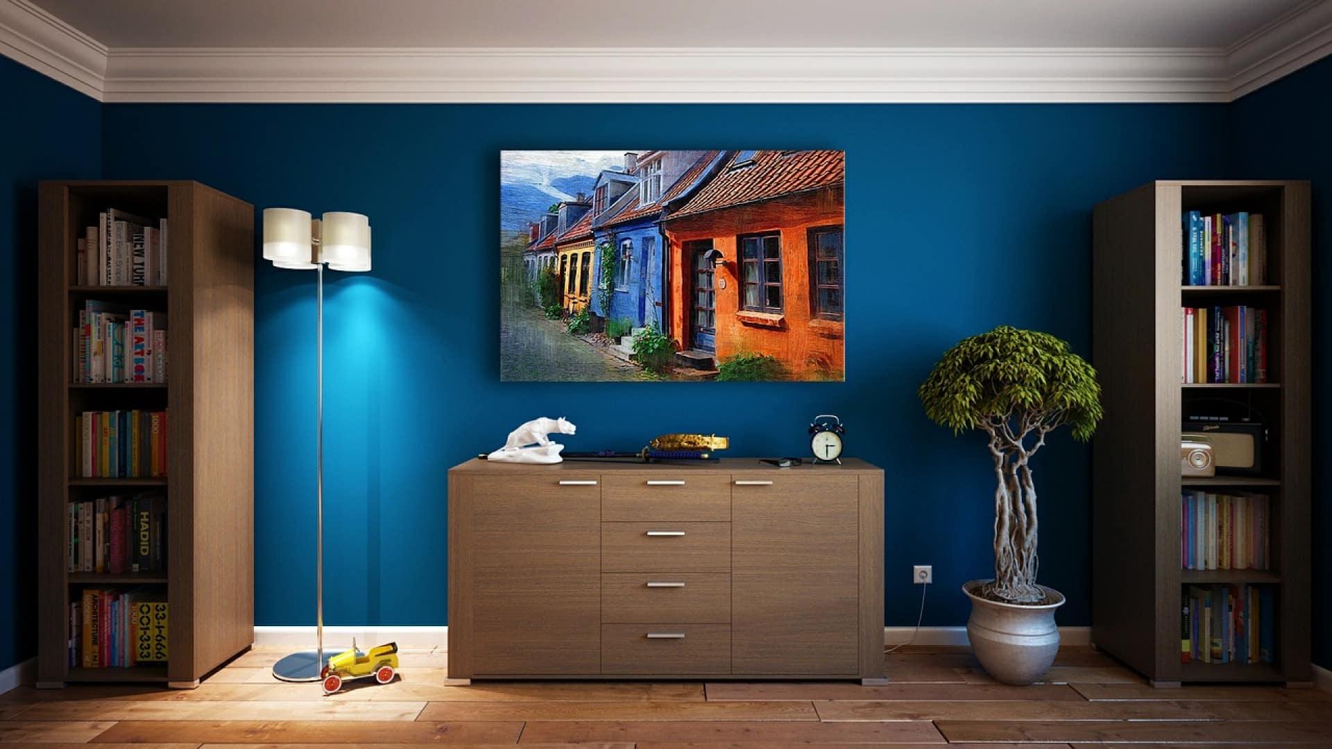 Tableaux déco : la meilleure idée pour décorer votre mur