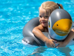 Découvrez les avantages d'installer une piscine hors sol