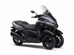Quel scooter 3 roues permis B ?