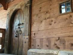 Pourquoi opter pour une extension en bois