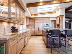 Pourquoi opter pour une cuisine intégrée ?