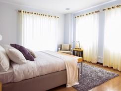 Quel est l'intérêt des rideaux pour une décoration intérieure?