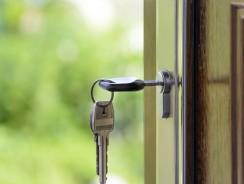 Pourquoi faire le choix d'une porte d'entrée en PVC ?