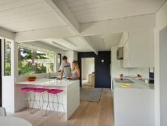 Comment donner du charme à une cuisine blanche ?