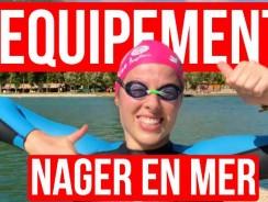 Quelle combinaison pour nager en eau froide ?