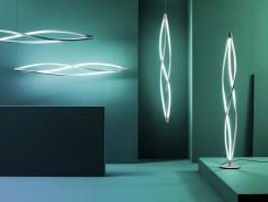 Luminaires design : illuminez votre maison en toute élégance