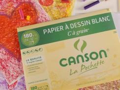 Quelles sont les particularités du papier canson?