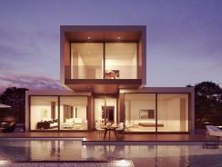 Comment donner du cachet à une maison contemporaine neuve ?