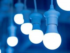 Lumière LED : incontournable désormais