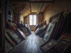 Déménager avec des œuvres d'art : les précautions à prendre