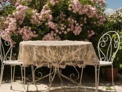Le mobilier de jardin, les critères pour bien le choisir