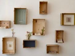 Comment intégrer le bois dans votre décoration ?