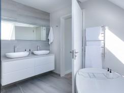 Repeindre une salle de bain : Quelle peinture choisir ?