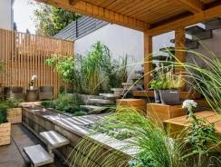 Découvrez les meilleurs aménagements extérieurs en bois