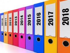 Combien de temps doit on garder les papiers d'assurance habitation ?