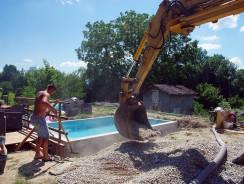 Qui choisir pour construire sa piscine ?