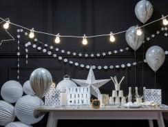 Nouvel an : de quoi avez-vous besoin pour une décoration réussie ?