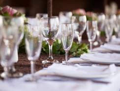 Quelques idées déco de salle pour un mariage champêtre
