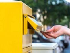 Comment arrêter la réexpédition du courrier ?