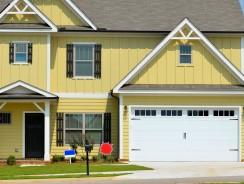 Les critères à prendre en compte pour choisir une porte de garage basculante