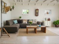 Comment décorer un coin salon ?