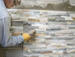 Choisir son parement mural : les différents types de parements