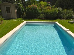 Quels modèles de piscines choisir pour cet été ?