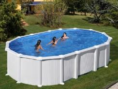 Peut-on poser une piscine hors sol soi-même ?