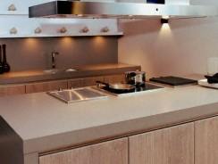 Plan de travail cuisine : comment bien le choisir?
