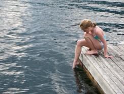 Conseils pour l'eau récréative : piscine et nage en rivière