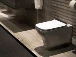 Quelle marque choisir pour votre WC suspendu ?